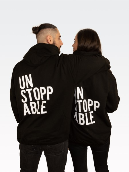 UNSTOPPABLE Hoodie